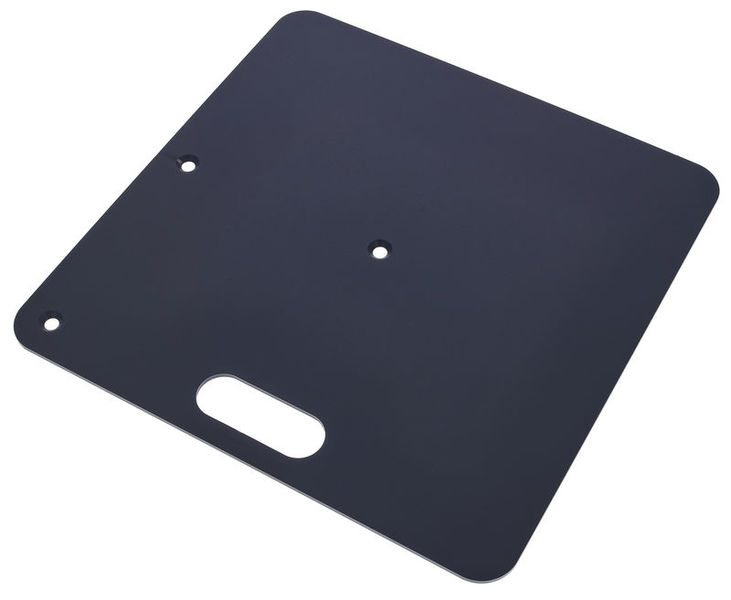 Wentex P&D Baseplate 45 x 45cm BK