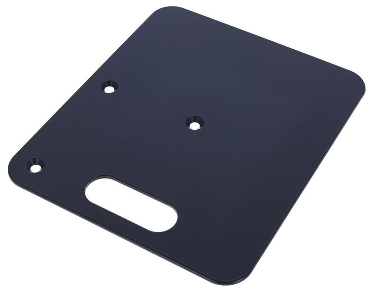 Wentex P&D Baseplate 35 x 30cm BK