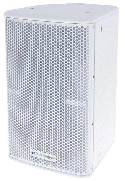 dB Technologies LVX P8 White