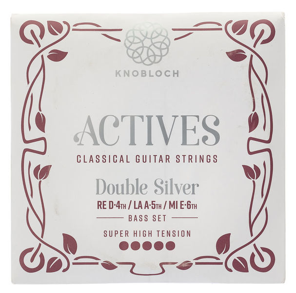 Knobloch Strings 600ADS