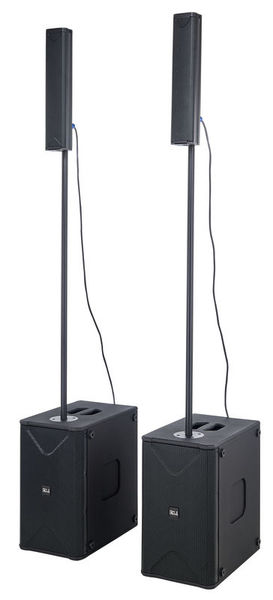 the box pro TL Stereo Bundle