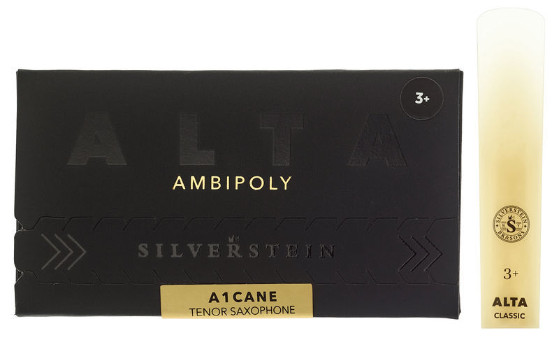 Silverstein Ambipoly Classic Tenor 3.0+