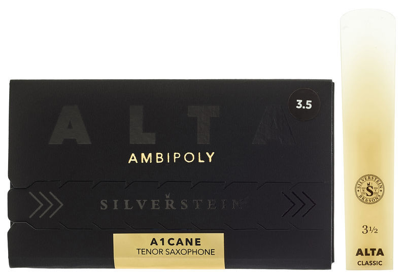 Silverstein Ambipoly Classic Tenor 3.5