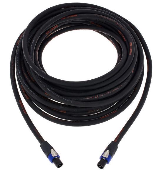 Stairville Speaker Twist NL4 20m 4G4mm²