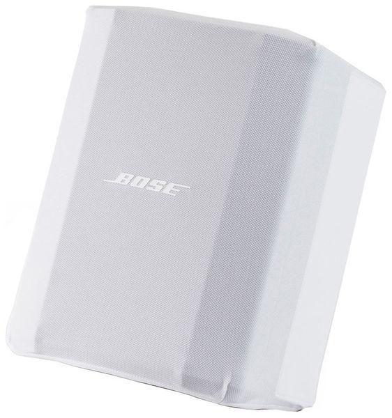 Bose S1 Play Through Cover White