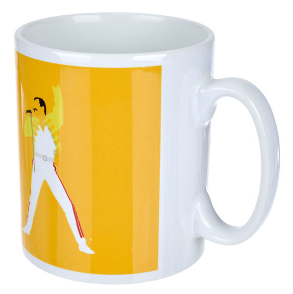 My World Freddie Mercury Mug