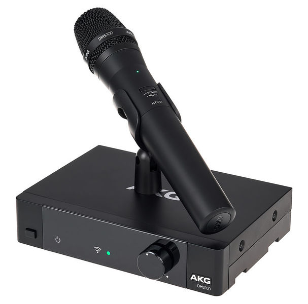 AKG DMS100 Vocal Set P5