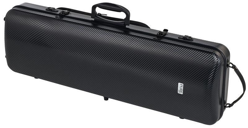 Gewa Pure Violin Case 2.4 BK 4/4
