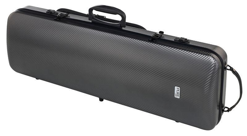 Gewa Pure Violin Case 2.4 GY 4/4