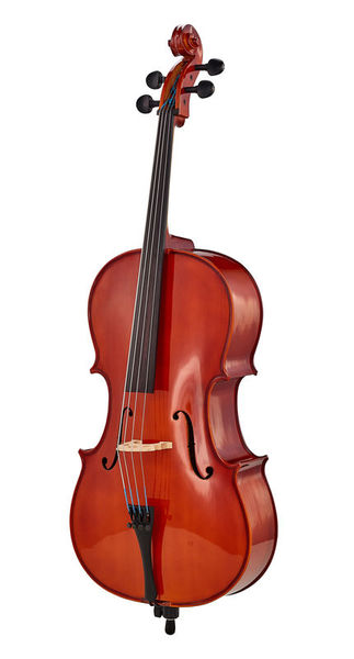 Roth & Junius RJC Cello Set 1/2