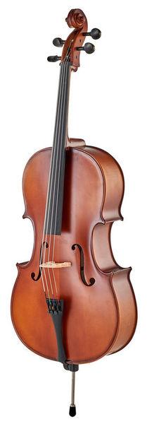 Thomann Classic Cello Set 1/8