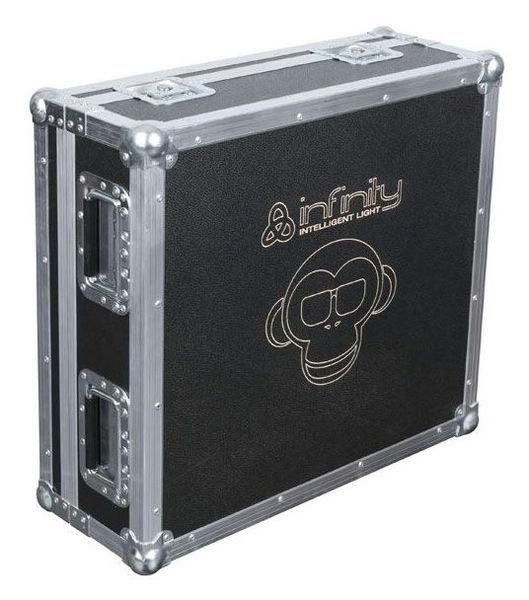 DAP-Audio Case for Chimp 100