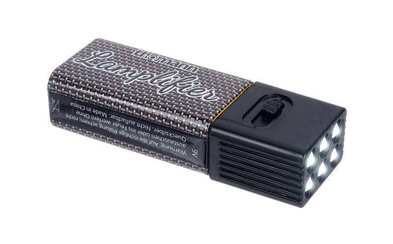 Thomann Lamplifier LED Lamp 9V