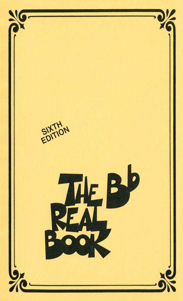 Hal Leonard Real Book 1 Bb Mini