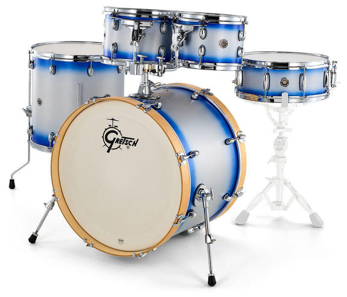 Gretsch Drums Catalina Birch Studio Blue