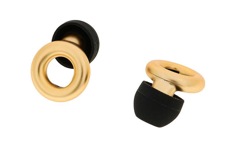 Loop Earplugs gold