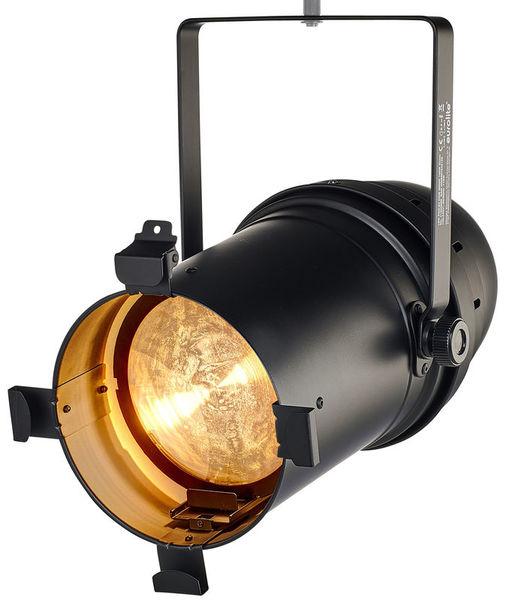 Eurolite LED PAR-64 COB 3000K 100W Zoom