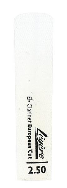Legere European Sign. Eb- Clar 2.5