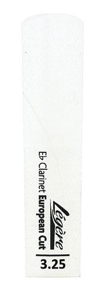 Legere European Sign. Eb- Clar 3.25