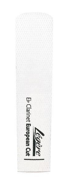 Legere European Cut Eb-Clarinet 3.75
