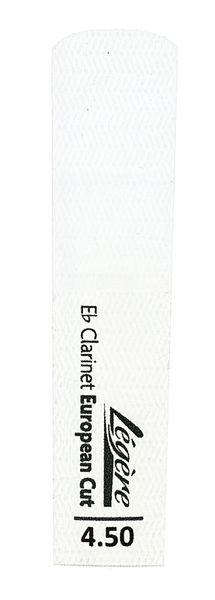 Legere European Sign. Eb- Clar 4.5