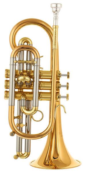 Schagerl K-620L Bb- Cornet