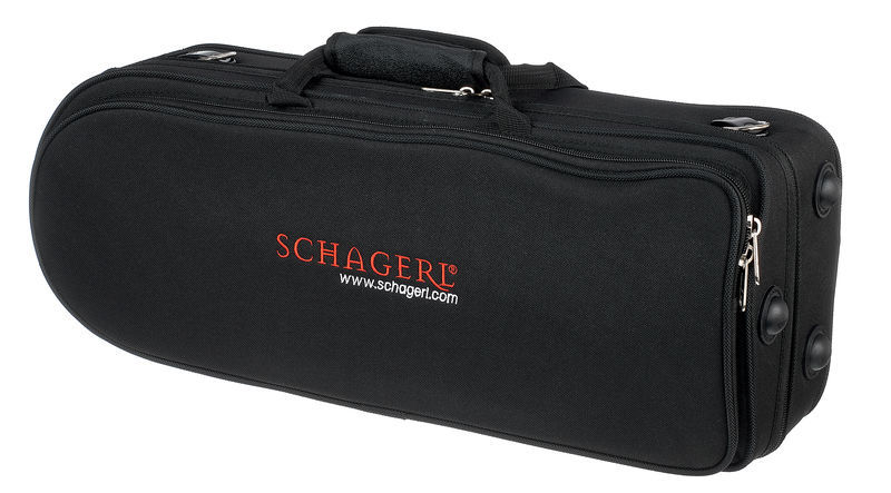 Schagerl Compact Perinet Trumpet Case