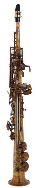 Schagerl S-1VG Superior Soprano Sax