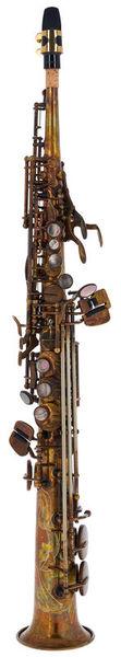 Schagerl S-1DVG Superior Soprano Sax