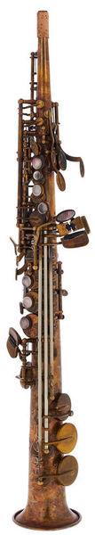 Schagerl S-2VB SuperiorPro Soprano Sax
