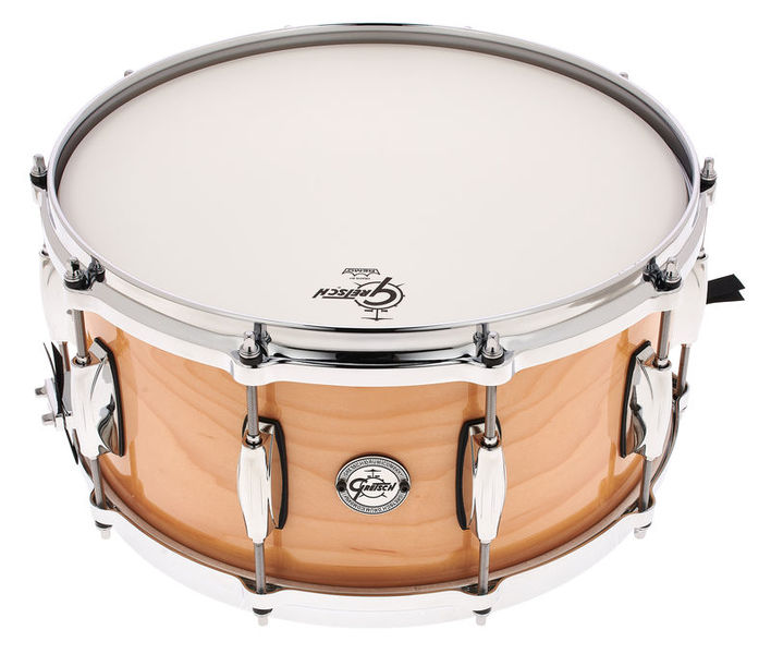 "Gretsch Drums 14""x6,5"" Silver Series Maple"
