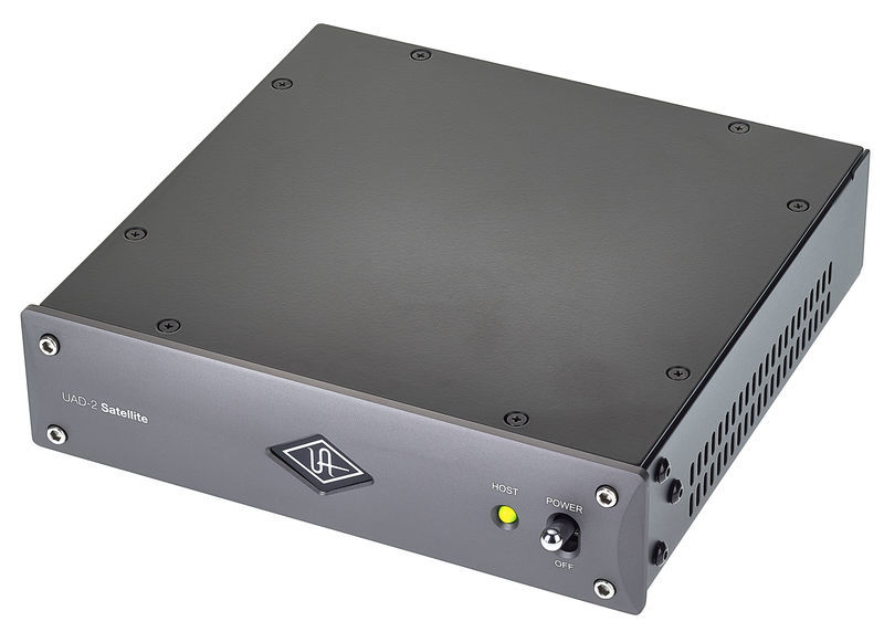 Universal Audio UAD-2 Satellite TB3 Octo Cust.