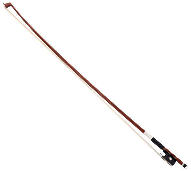 Scala Vilagio SV-V5 Silver Violin Bow 4/4