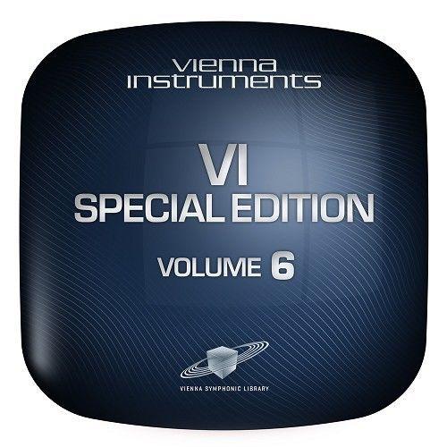 VSL Special Edition Vol. 6