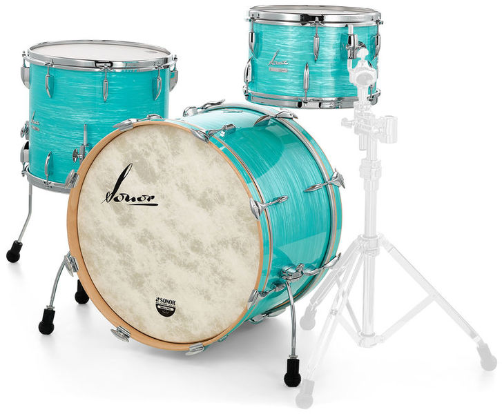 Sonor Vintage Three22 California NM