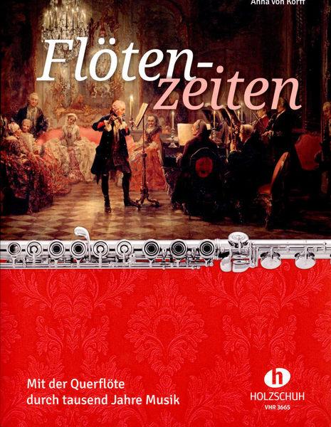 Holzschuh Verlag Flötenzeiten