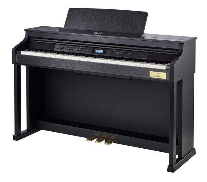 Casio AP-710 BK Celviano