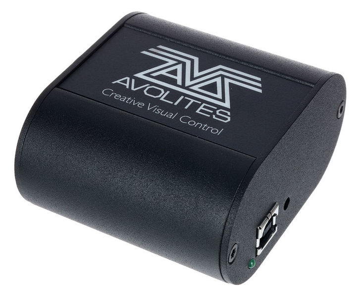 Avolites T1 USB Interface