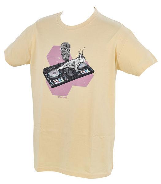 Thomann DJ-Squirrel T-Shirt XXL