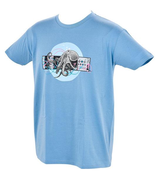 Thomann Synthesizer-Octopus T-Shirt XL