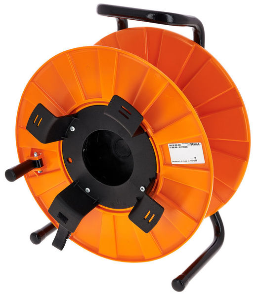 Schill IT 380.RM Orange Cable Drum