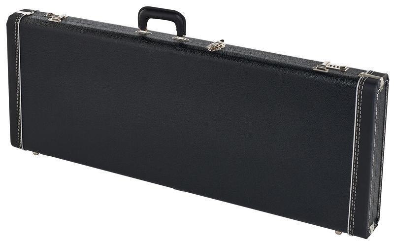 Suhr G&G Guitar Case Classic