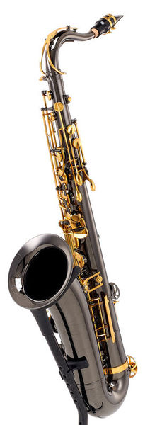 Thomann TTS-180 Black Tenor Saxophone
