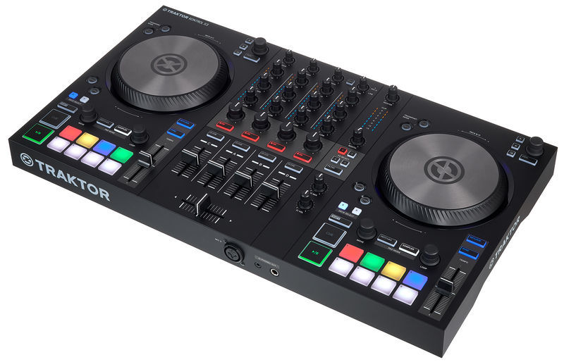 Native Instruments Traktor S3