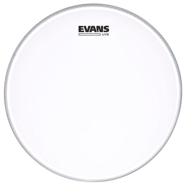 """Evans 12"""" UV2 Coated Tom"""