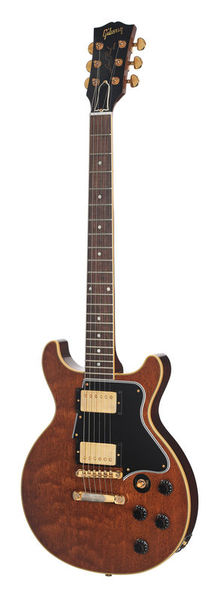 Gibson LP Special DC Natural VOS