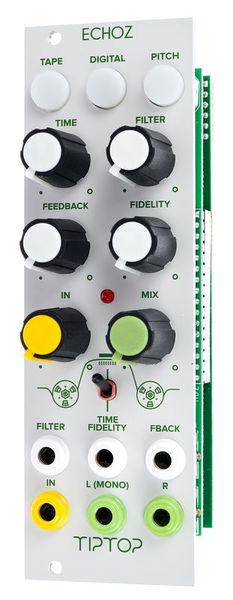 Tiptop Audio ECHOZ White