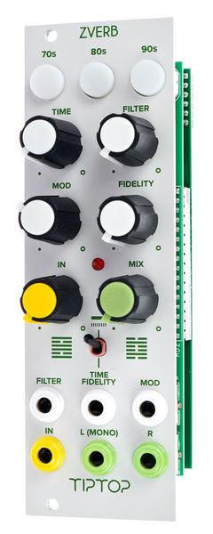 Tiptop Audio ZVERB White