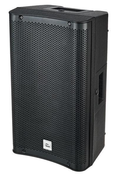 the box pro DSP 110 BP