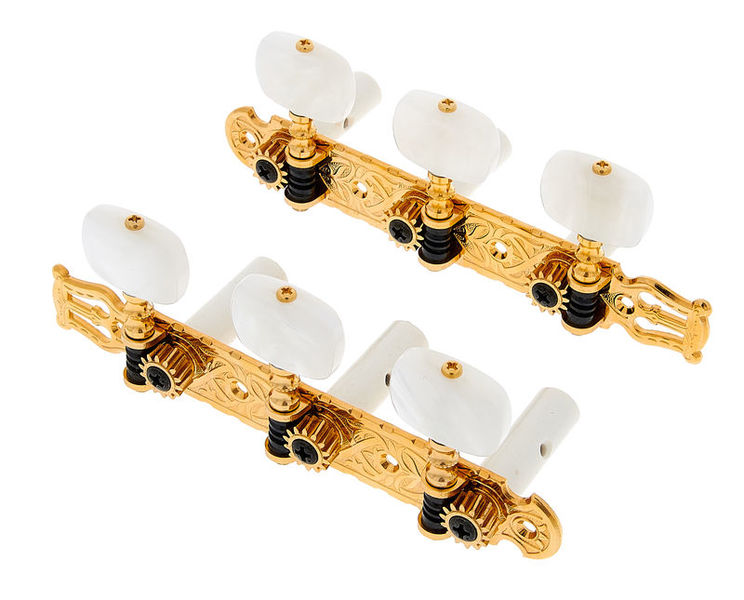 Gotoh 35G1600-1W Classic Tuners